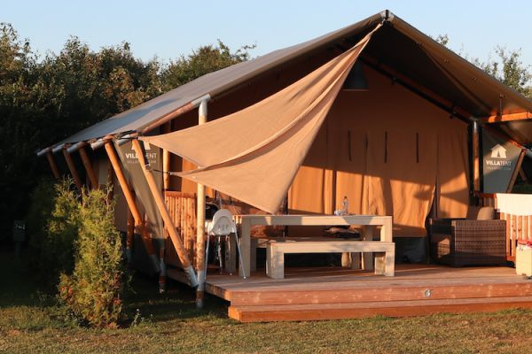 Tested by Glampings: Vakantiepark de Fruithof