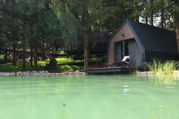 Tested by Glampings: Plitvice Holiday Resort