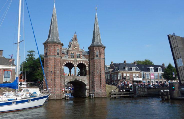 Camping 't Hop in Wijckel | Glamping Friesland - Eurocamp ...