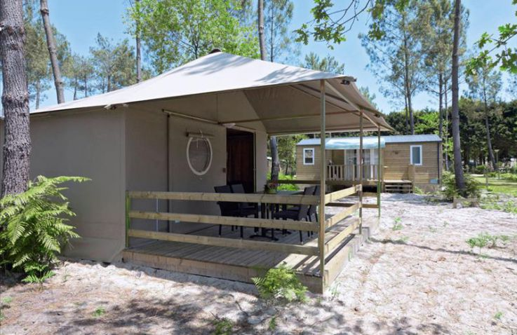 Glamping - Le Village Nature