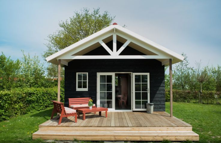 Lodge De Weyde Blick - Friesland