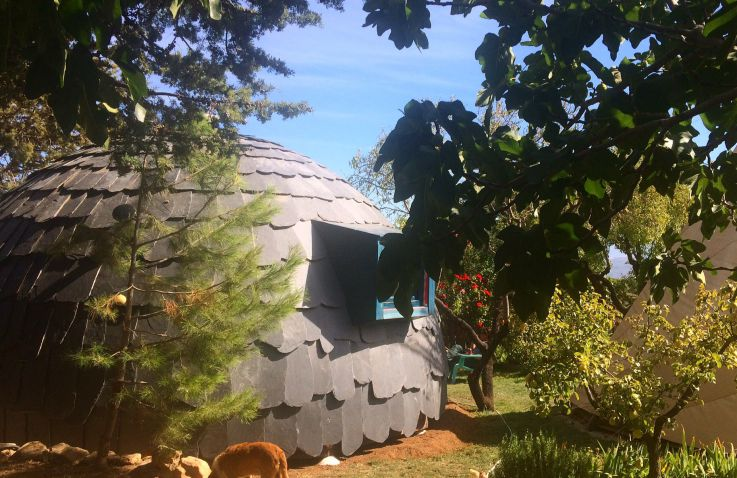 Glamping - Nomad Xperience