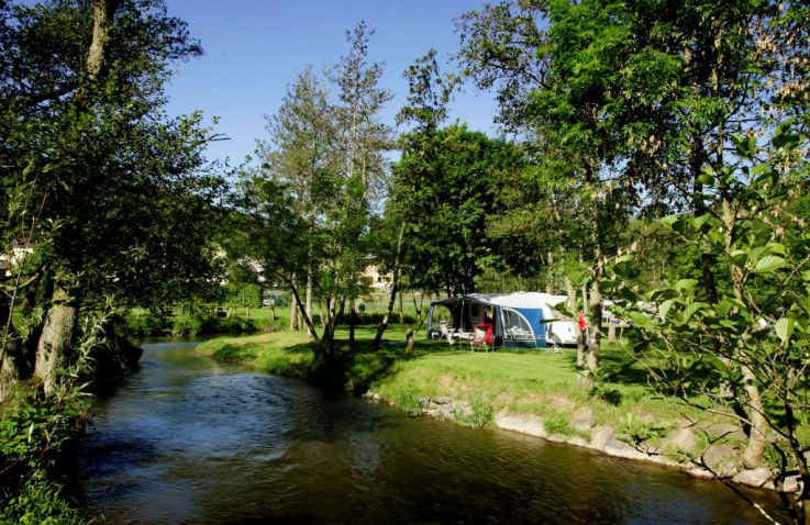 Camping Val d'Or - Safaritenten Luxemburg